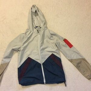 Mens Without Walls XS windbreaker